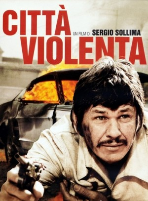 Citta violenta / The Family / Final Shot / Violent City (1970) DVD9