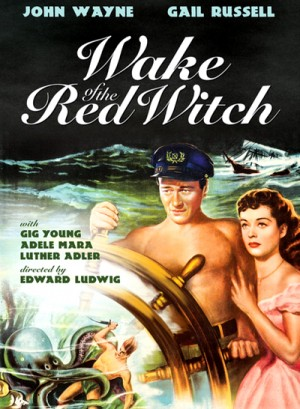 Wake of the Red Witch 1948