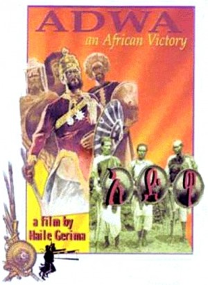Adwa: An African Victory (1999) DVD5