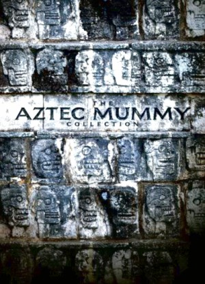 Aztec Mummy Collection