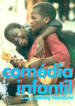 Comedia Infantil / Nelio's Story (1998) DVD5