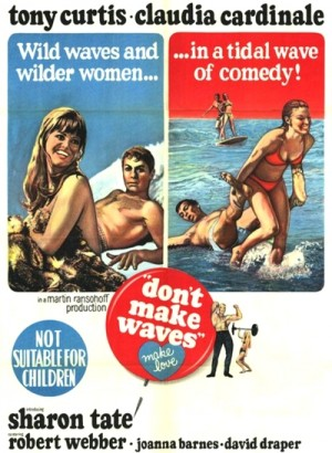 Don't Make Waves (1967) DVD5