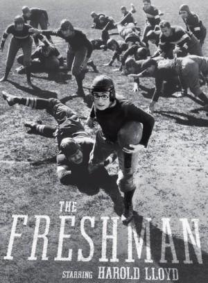 Freshman 1925 Criterion Collection