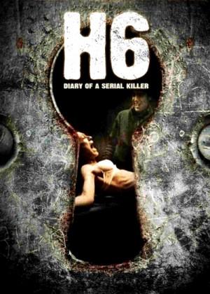 H6: Diario de un asesino / H6: Diary of a Serial Killer (2005) DVD9