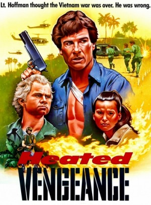 Heated Vengeance 1985