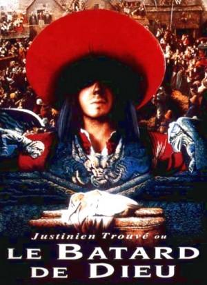 Justinien Trouve, ou le batard de Dieu / Justinien Trouve, or God's Bastard (1993) DVD9