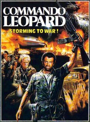 Kommando Leopard 1985