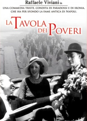 La tavola dei poveri / The Table of the Poor (1932) DVD5
