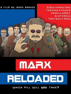 Marx Reloaded 2011