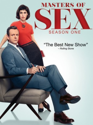 Masters of Sex Season 1 2013