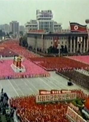 Million Man Parade 2004
