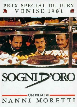 Sogni d'oro / Sweet Dreams / Golden Dreams (1981) DVD9