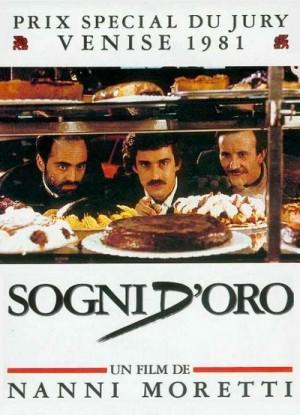 Sogni d'oro / Sweet Dreams / Golden Dreams (1981) DVD9