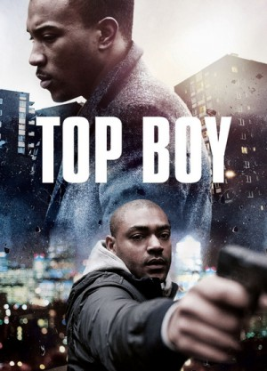 Top Boy (2011 – 2013) 4 x DVD The complete first and second season