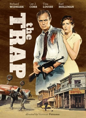 The Trap (1959) DVD9