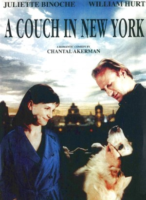 Un divan a New York / A Couch in New York (1996) DVD9