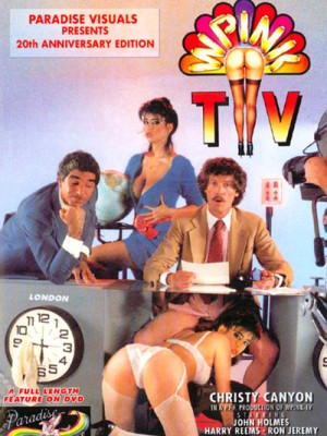 WPINK-TV: Its Red Hot!! (1985) DVD9