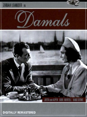 Damals / At That Time (1943) DVD5