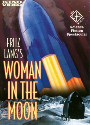 Frau im Mond / Woman in the Moon (1929)