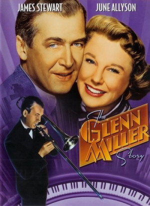 The Glenn Miller Story (1954) Blu-Ray