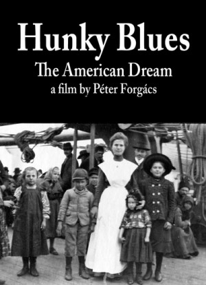 Hunky Blues - The American Dream (2009) DVD5