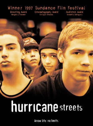 Hurricane Streets 1997