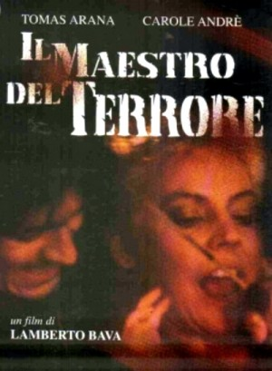 Il maestro del terrore / The Prince of Terror (1988) DVD5