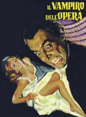 Il mostro dell'opera / L'orgie des vampires / The Monster of the Opera (1964) DVD9