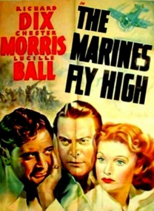 The Marines Fly High 1940