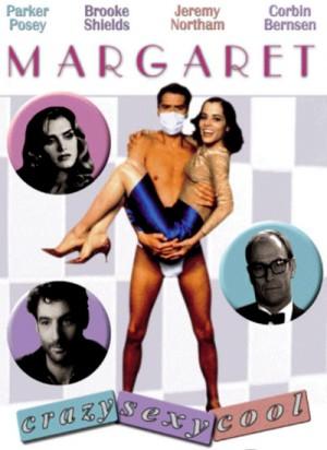 The Misadventures of Margaret / Les folies de Margaret / Margaret... Crazy, sexy, cool (1998) DVD9