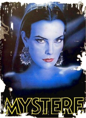 Mystere / Murder Near Perfect / Dagger Eyes (1983) DVD5