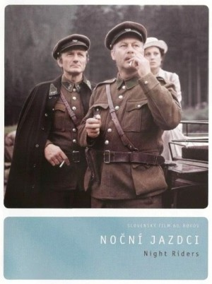 Nocni jazdci / The Night Riders (1981) DVD5
