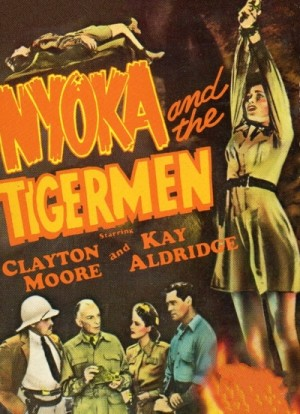 Perils of Nyoka / Nyoka and the Tigermen (1942) 3 x DVD