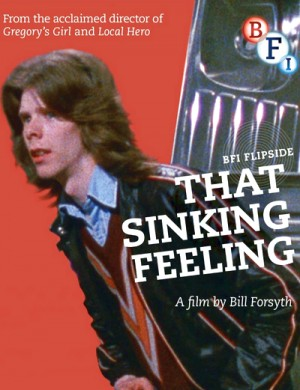 That Sinking Feeling 1979