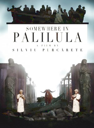 Undeva la Palilula / Somewhere in Palilula (2012) DVD9