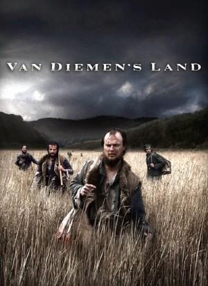 Van Diemen's Land (2009) DVD9