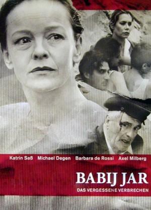 Babij Jar - Das vergessene Verbrechen / Babiy Yar - The forgotten crime (2003) DVD9