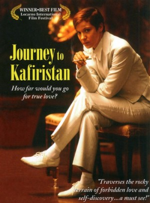 Die Reise nach Kafiristan / The Journey to Kafiristan (2001) DVD5 + DVD9
