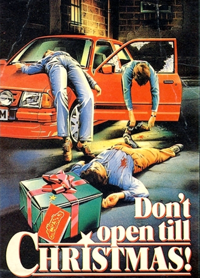 Download Don't Open Till Christmas (1984) DVD9 | movie world