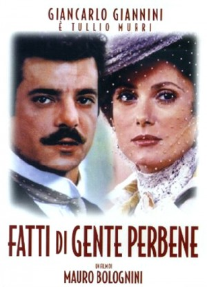 Fatti di gente perbene / The Murri Affair (1974) DVD9