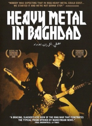 Heavy Metal in Baghdad 2007