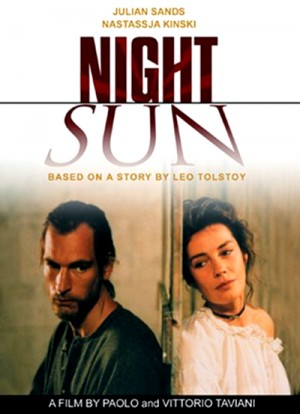 Il sole anche di notte / Sunshine Even by Night / The Sun Also Shines at Night / Night Sun (1990) DVD5