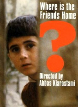 Khane-ye doust kodjast? / Where is the Friend's Home? (1987) DVD9