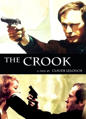 Le voyou / Simon the Swiss / The Crook (1970) DVD5, DVD9