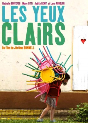 Les yeux clairs / Pale Eyes (2005) DVD9