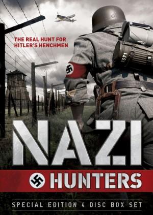 Nazi Hunters 2011