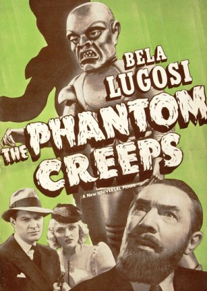 Phantom Creeps 1939