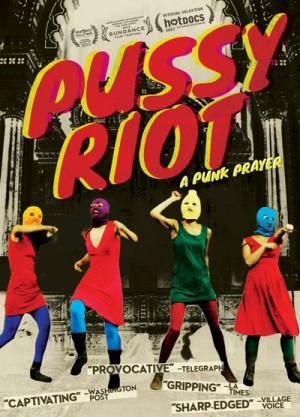 Pussy Riot A Punk Prayer 2013