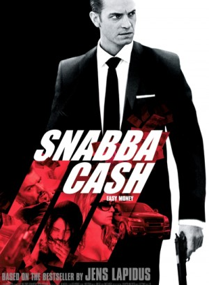Snabba Cash / Easy Money Trilogy