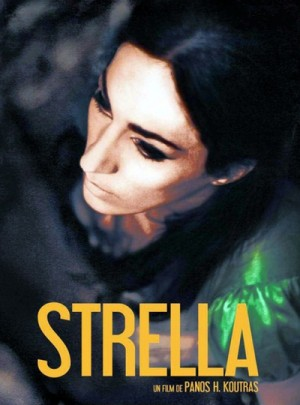 Strella / A Woman's Way (2009) DVD9